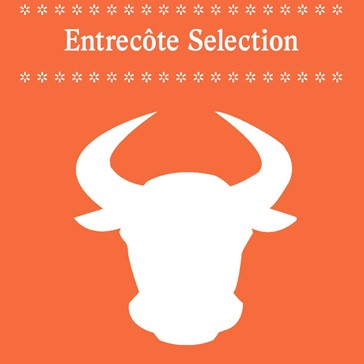 NEW: Entrecote selection
